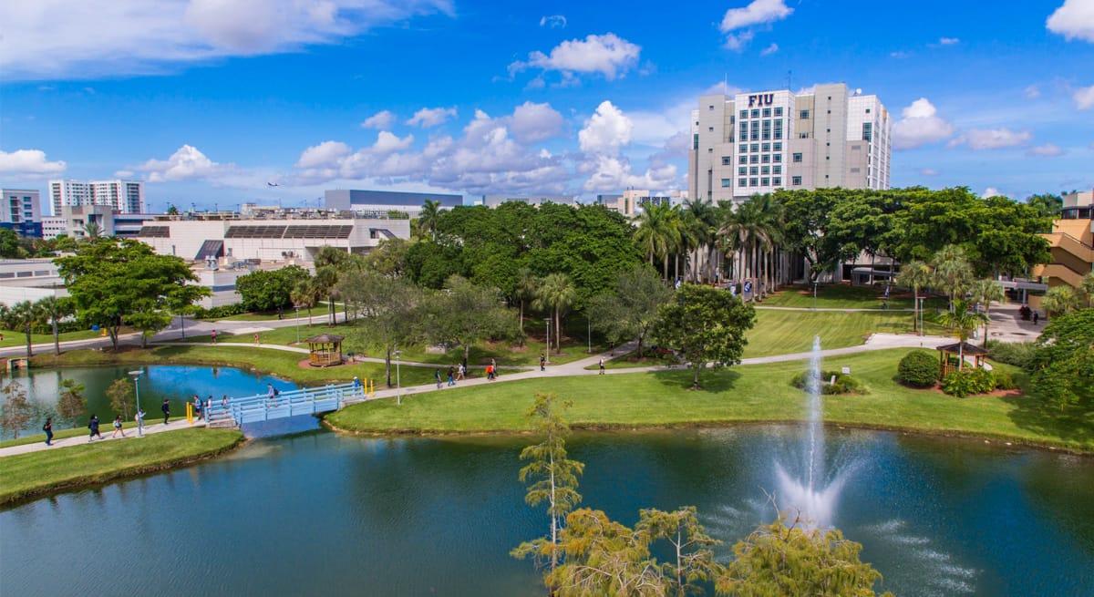 Academic Calendar Herbert Wertheim College Of Medicine Florida International University