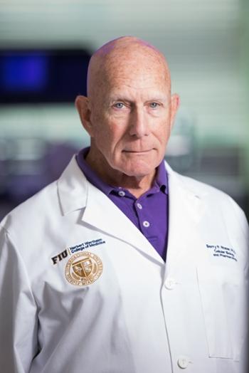 Barry P. Rosen